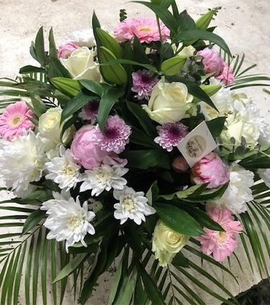 compositions florales Merris