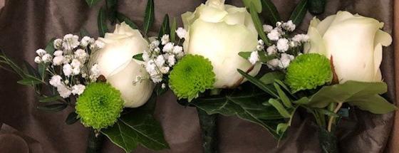 fleuriste mariage Bailleul